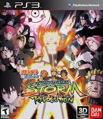 Naruto Shippuden Ultimate Ninja Storm R (Page 1) - Line.17QQ.com
