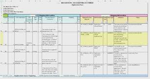 Excel Us Map Template Process Mapping Templates In Cross Functional