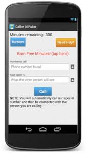 For Android App Id Free Fake Caller