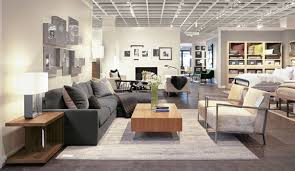 Room & Board Home Furniture Store Seattle WA
