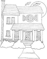 Small Picture Full House Free Coloring Pages on Art Coloring Pages