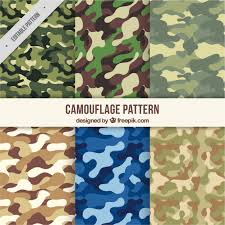 Military Camouflage Patterns Classy Military Camouflage Vectors Photos And PSD Files Free Download