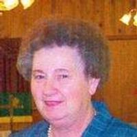 Obituary | Lucille Reeves | Otts Funeral Home