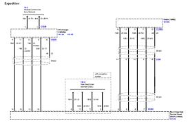 1999 ford expedition eddie bauer radio wiring diagram gallery 1999 ford expedition stereo wiring diagram at 1999 Ford Expedition Wiring Diagram
