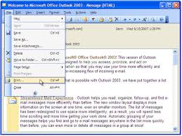 How To Save Outlook Email As Multiple Pdf Files Universal Document