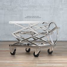 industrial furniture hardware. Restoration Hardware Scissortable 02 Industrial Furniture