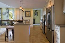 Interior Decoration In Kitchen