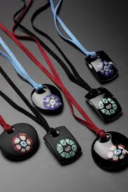 handmade vetro artistico murano by de biasi necklet