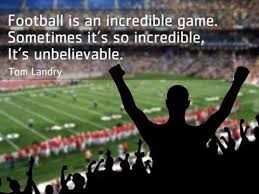 Football Quotes By Players Awesome 48 Football Players Quotes QuotePrism