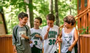Timber Lake Camp New York Summer Camp