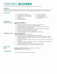 Office Management Resume Best Of Office Manager Resume Template Audiopinions