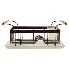 Suport Metalic Pentru Scurs Vasele Premier Housewares Vertex 32 X 45 Cm Bonami