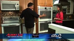 whirlpoolu0027s new white ice appliance collection kitchens with white ice appliances23 appliances