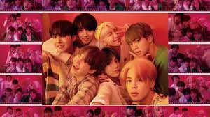 BTS Map of the Soul: Persona 4K ...