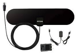 tv indoor antenna. digtial tv antenna intoam hdtv indoor tv