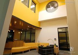 modern office reception design. Lynda.com Open Modern Office Reception Area And Desk. Maraya Interior Design I