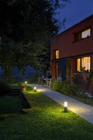 pathway lighting ideas. Nothing Has Refreshed The Look Of Your Home Like New Exterior Lights. At Lamps Plus, We Provide Complete Lighting Pathway Ideas G