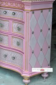 pink painted furniture. Pink Painted Furniture