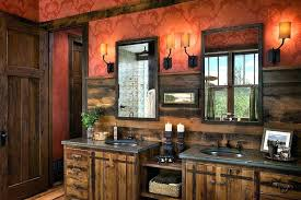 rustic master bathroom designs. Rustic Master Bathroom Small Double Vanity Tile Bath Designs A