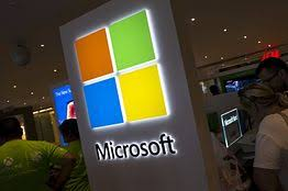 Microsoft Corporate Bonds Microsoft Sells 20 Billion In Bonds 5th Largest Deal Ever Barrons