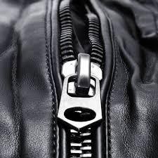 loosen a zipper