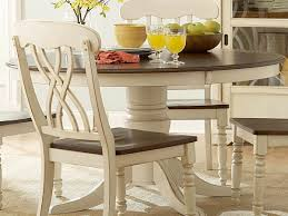48 round dining table set new ohana round dining table white kitchen dining