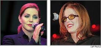 Priscilla and her little girl (1997) - Priscilla Presley and Lisa Marie  Presley Photo (26899268) - Fanpop