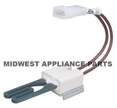speed queen parts appliance chicago speed queen dryer ignitor igniter glowbar 37001308