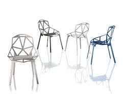 Magis Design Furniture Chair_one Chairs From Magis Architonic