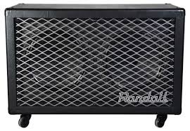thoughts on 2x12 cabs randall rt laney cub cab laney gs212ie