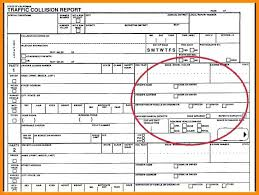 Car Accident Report Template Examples – Rigaud