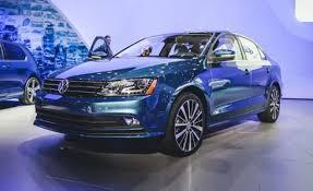2015 Volkswagen Jetta - Information and photos - ZombieDrive