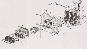vw 1600 engine diagram vw get image about wiring diagram volkswagen kombi 1600 motoburg
