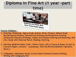 art institute in mumbai big art institute diploma in fine art