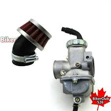 pz20 carburetor 35mm air filter for