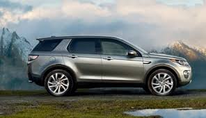 2018 land rover lr4. delighful 2018 2018 discovery sport with land rover lr4
