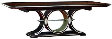 amazing art deco round dining room table dining tables art deco art deco dining table uk