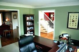 Painting Ideas For Home Office Interesting Decorating Design