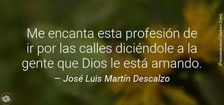 Resultado de imagen de José Luis Martín Descalzo