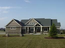 Craftsman Rambler craftsman-exterior