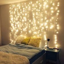 curtain led lights fairy lights decor