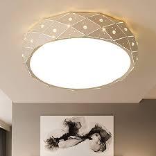 yohouhou led flush mount ceiling light