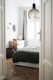 Schlafzimmer Nordisch Einrichten Fein Einblick Ins Schlafzimmer