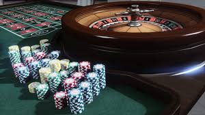 Some More Frequently Asked Questions About Casinos | G1O