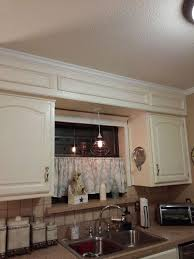 Kitchen Soffit Ideas Awesome Decorating Design