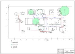 Курсовые и дипломные проекты по электроснабжению Чертежи РУ Дипломный проект Электроснабжение механического завода