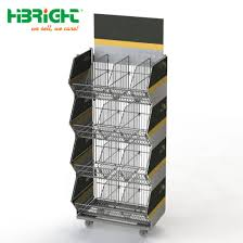 Plastic Coated Wire Racks Enchanting China Supermarket Plastic Coated Stacking Wire Basket Rack China