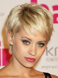 Best Hair Style For Women Over 50 very short hairstyles for women with oval faces 16 best hairstyles 2569 by wearticles.com