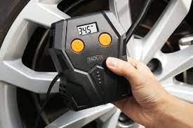 Những loại máy bơm hơi mini cho ô tô được nhiều người tin dùng - Panther4x4