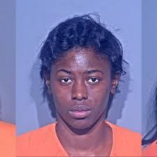 3 women arrested in Bay Minette on stolen identities charges | Baldwin  County Alabama News | fox10tv.com